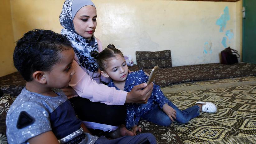 Flüchtlingspolitik: Kontingent für Familiennachzug nicht ausgeschöpft