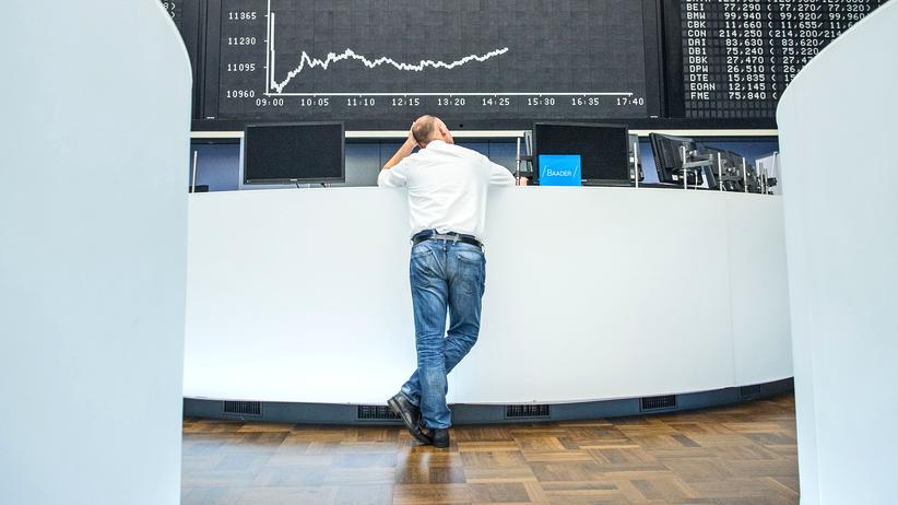 Altersvorsorge: Mehr Aktienbesitz, weniger Altersarmut?