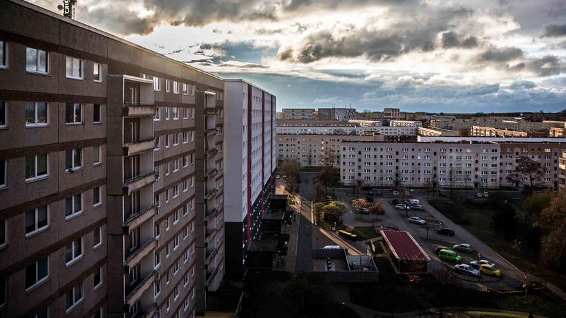 Ostdeutschland: Selten zuvor wurde über so viel Zukunft entschieden