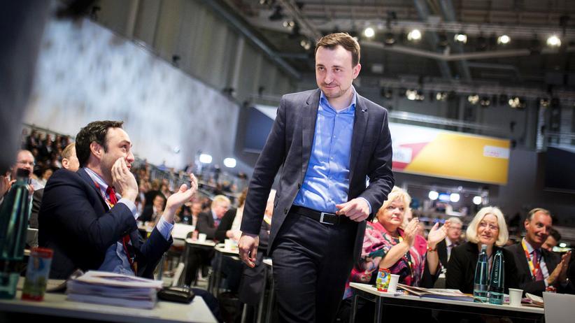 Paul Ziemiak: Der Mini-Merz