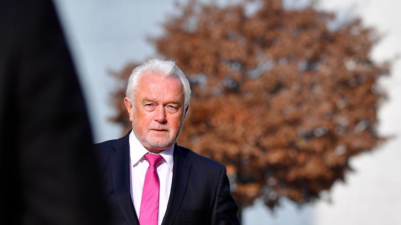 Bundestag: Wolfgang Kubicki für entspannten Umgang mit AfD-Abgeordneten