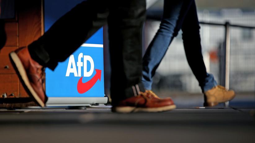 Alexander Gauland: AfD-Chef nennt Belege des Verfassungsschutzes töricht