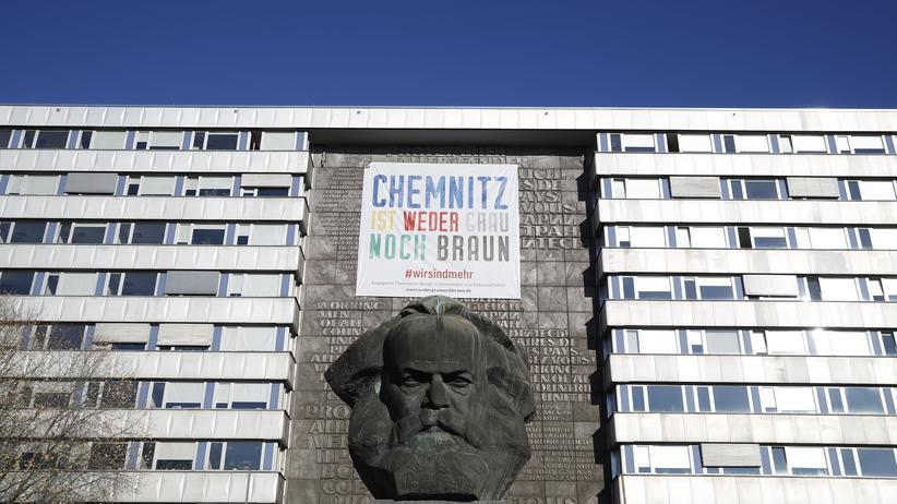 Chemnitz: Staatsanwaltschaft erhebt Anklage gegen Tatverdächtigen