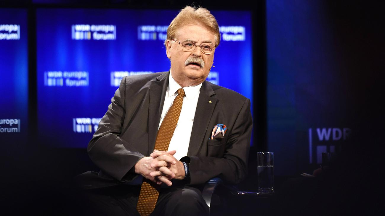 """Elmar Brok: """"Nationalismus kann zu Krieg führen"""""""