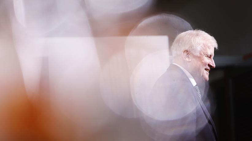 Horst Seehofer: Ein Mann von gestern