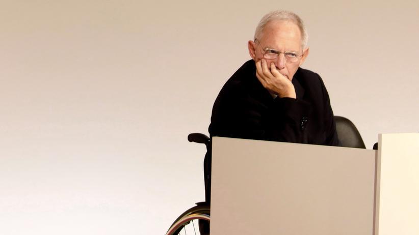 CDU: Schäuble hält Aufarbeitung der Migrationspolitik für überflüssig