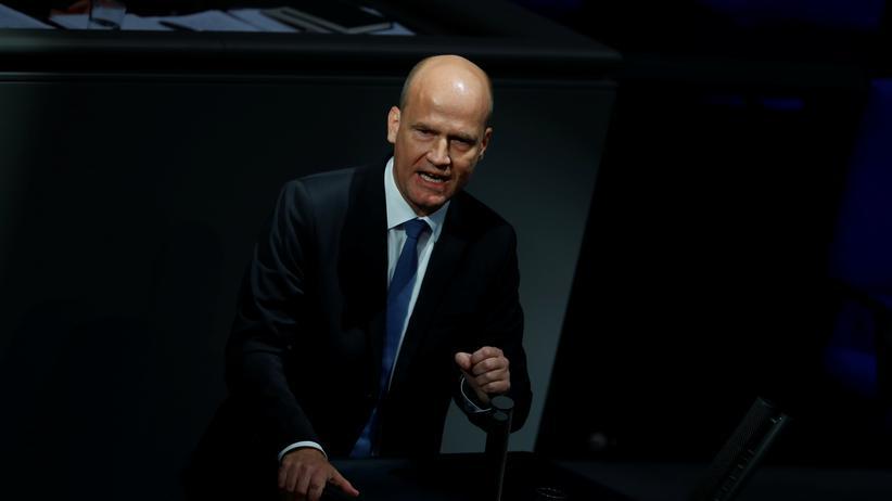 Datenklau: Ralph Brinkhaus fordert härtere Strafen für Hacker