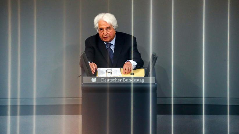 Holocaustgedenken: Friedländer warnt vor Fremdenhass und Antisemitismus