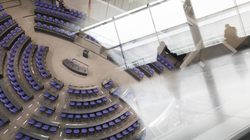 """Thomas Oppermann: """"Der Bundestag muss kleiner und weiblicher werden"""""""
