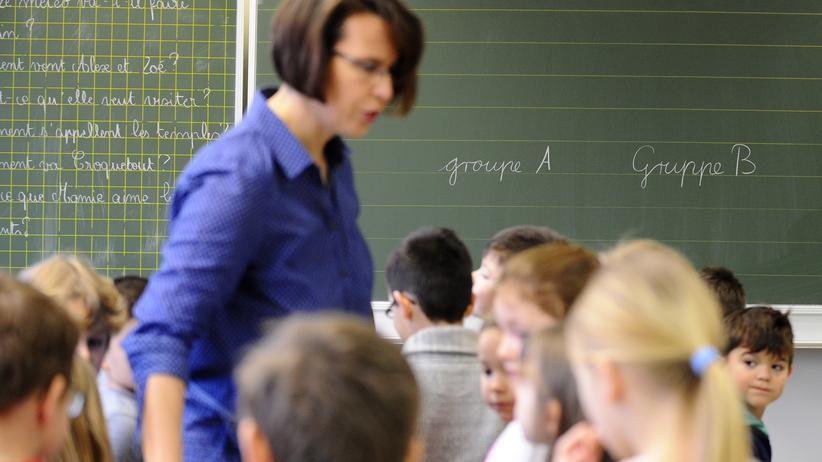 Digitalpakt: Kompromiss beim Digitalpakt Schule steht offenbar bevor