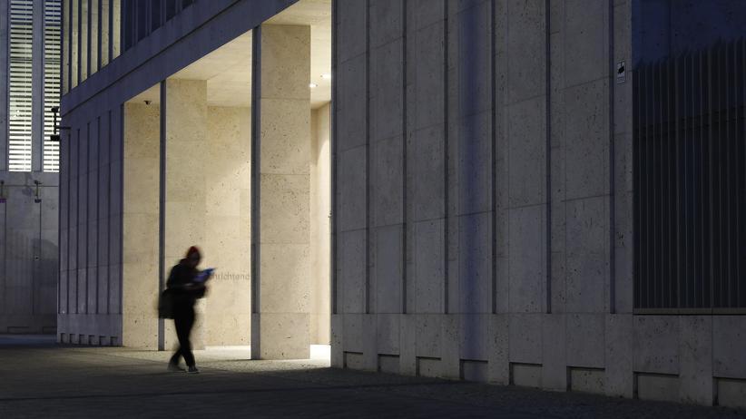 Bundesnachrichtendienst: Kritik am Teilumzug der BND-Zentrale