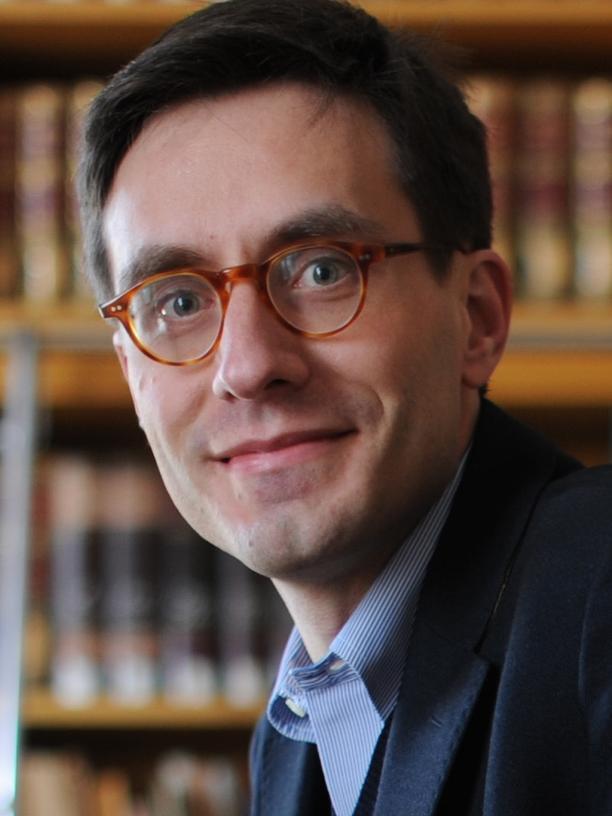 AfD: Davide Cantoni lehrt Wirtschaftsgeschichte an der Ludwig-Maximilians-Universität in München.