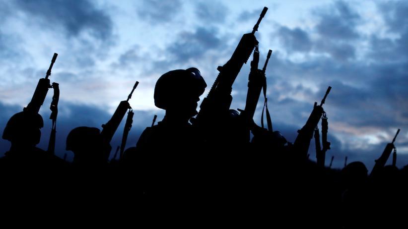 Heckler & Koch: Waffenhersteller für Exporte nach Mexiko verurteilt