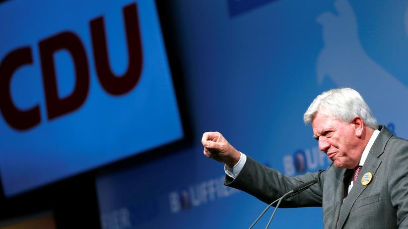 Koalition: Union warnt vor Linksruck der SPD