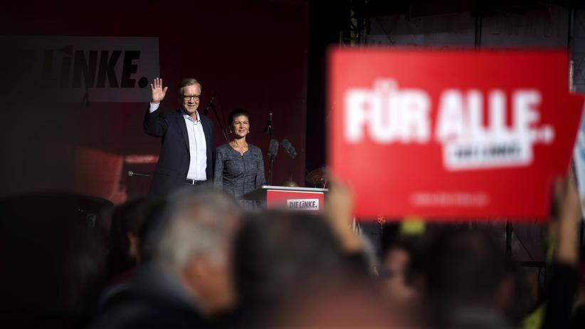 Die Linke: Die Partei der Kränkungen hat ausgedient