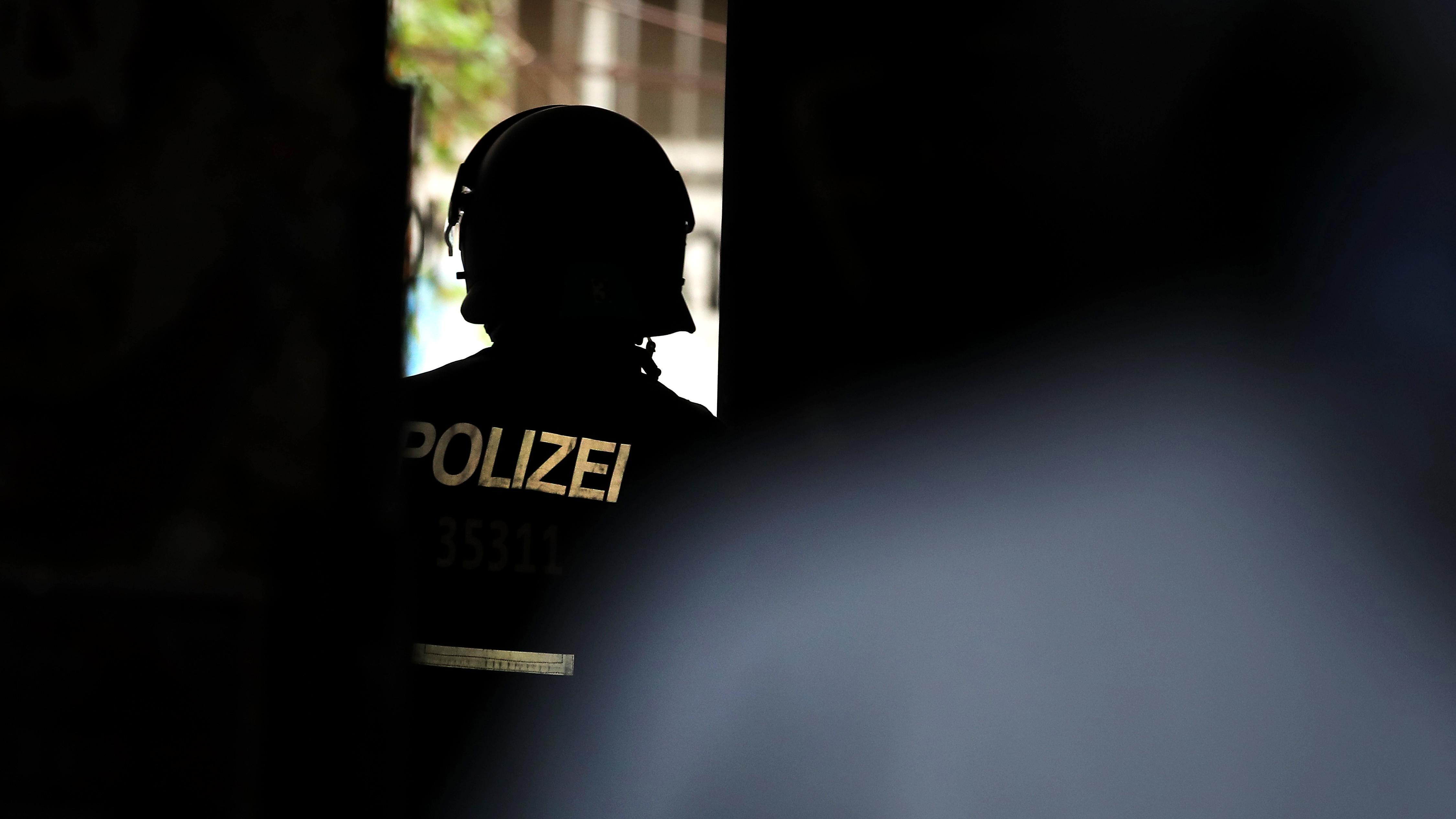 Berlin will Präsenz der Polizei erhöhen