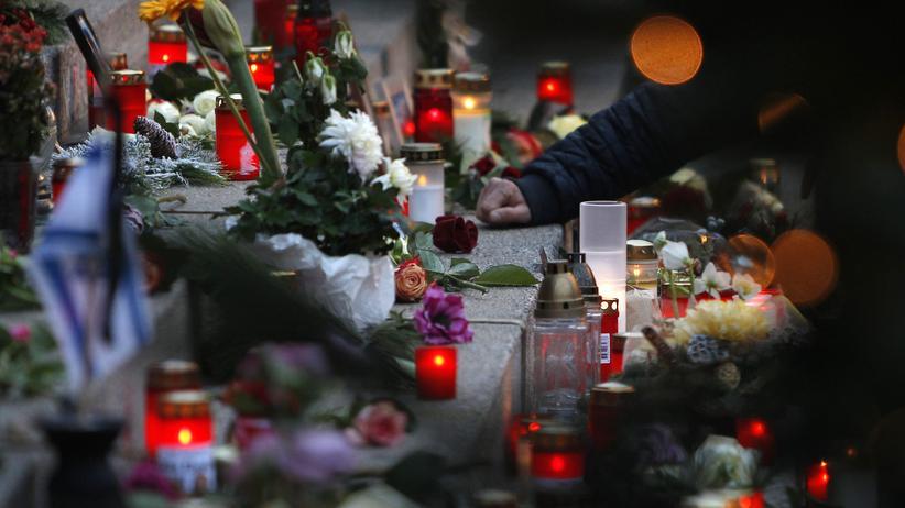 Breitscheidplatz: Sitzt Amris Freund im Gefängnis?