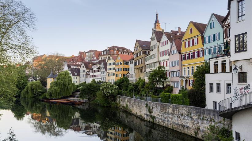 Wohnungsmarkt: Wir können nicht alle in Großstädten wohnen
