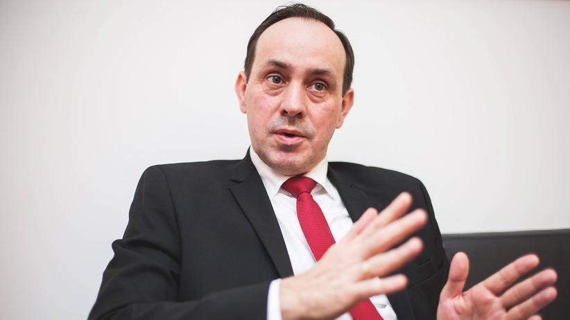 CDU in Brandenburg: Herr Senftleben will was Neues wagen