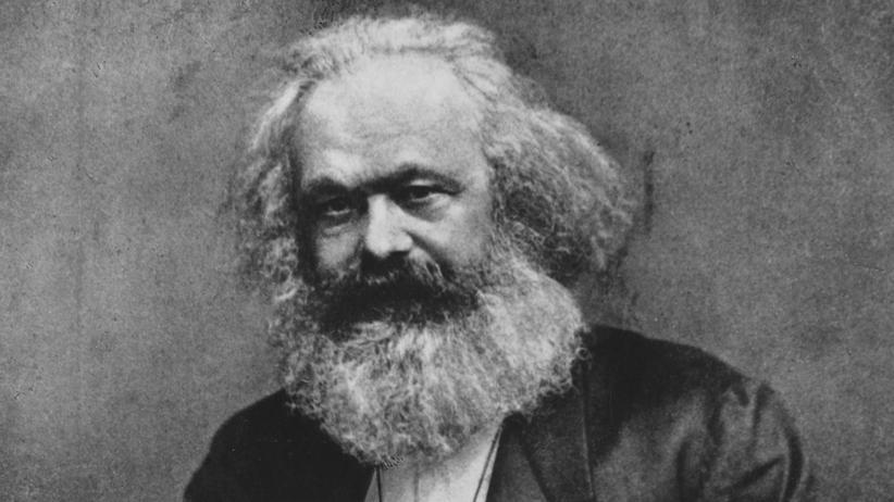 Identitätspolitik: Karl Marx (1818 - 1883) und Friedrich Engels ging es nicht um Privilegien, sondern um Gleichheit.