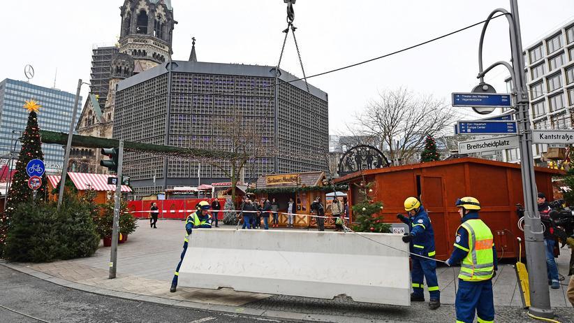 Hans-Joachim Grote: Schleswig-Holsteins Innenminister will Antiterror-Stadtplanung