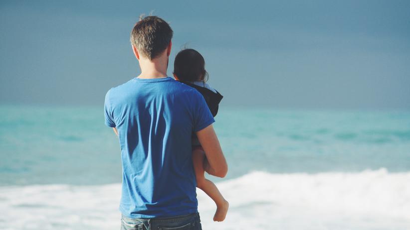 Unterhalt: Giffey will Väter nach einer Trennung besserstellen