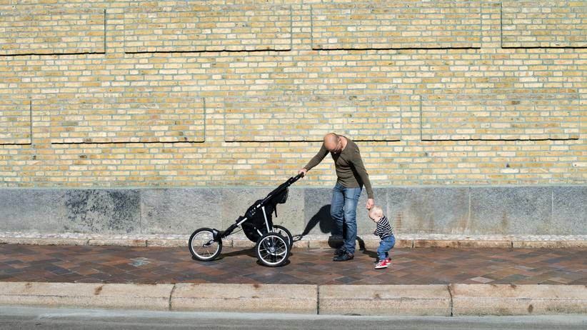 Unterhaltsreform: Sollten engagierte Väter weniger Unterhalt zahlen?