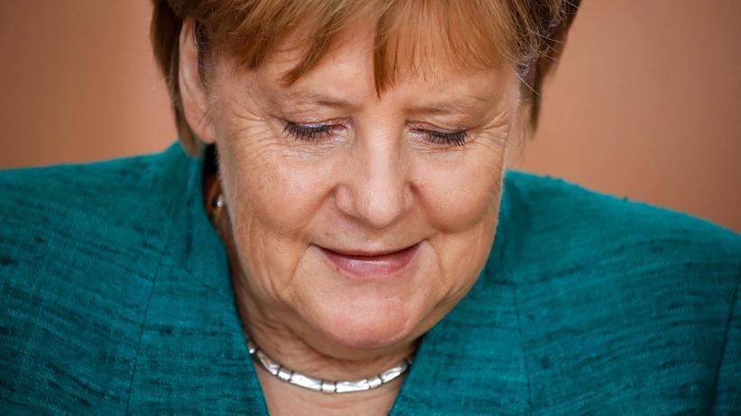 Angela Merkel: An ihr führt kein Weg vorbei