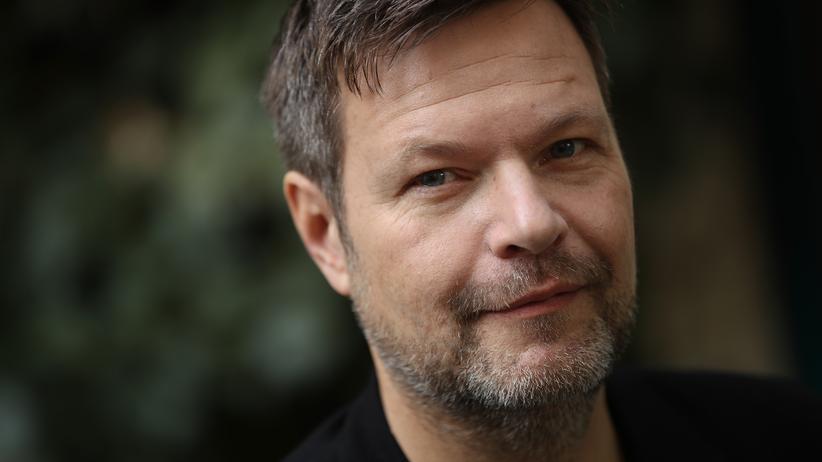 Die Grünen: Der Vorsitzende der Grünen, Robert Habeck, löste mit seinen Äußerungen über Enteignungen Empörung aus.