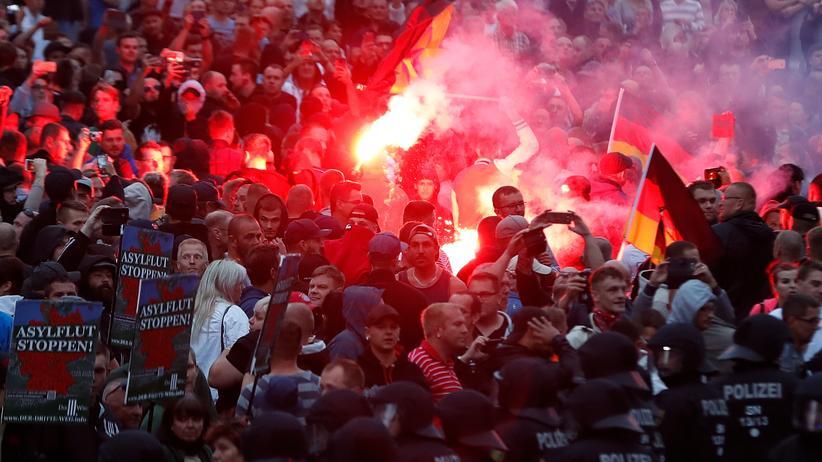 Innere Sicherheit: Sächsischer Landtag beschließt neues Polizeigesetz