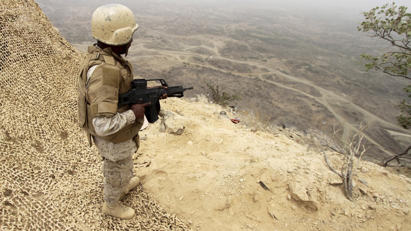 Bundeswehr: CDU verteidigt Ausbildung saudi-arabischer Offiziersanwärter