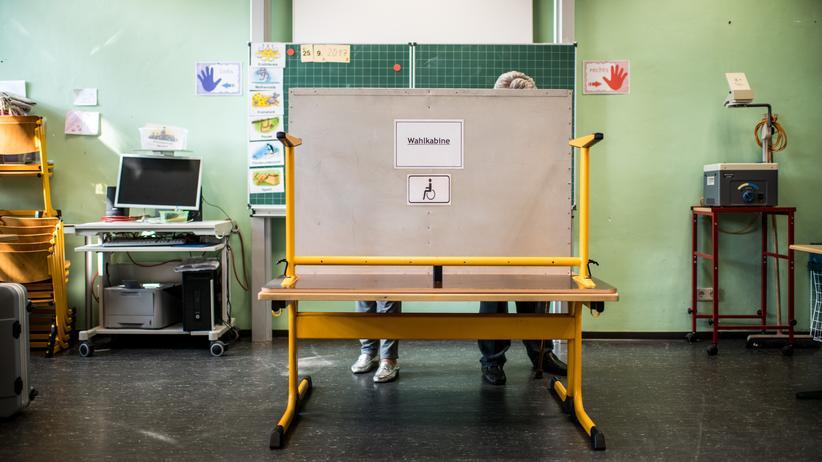 Wahlrecht: Die Wählerverzeichnisse für die Europawahl müssen jetzt kurzfristig angepasst werden.