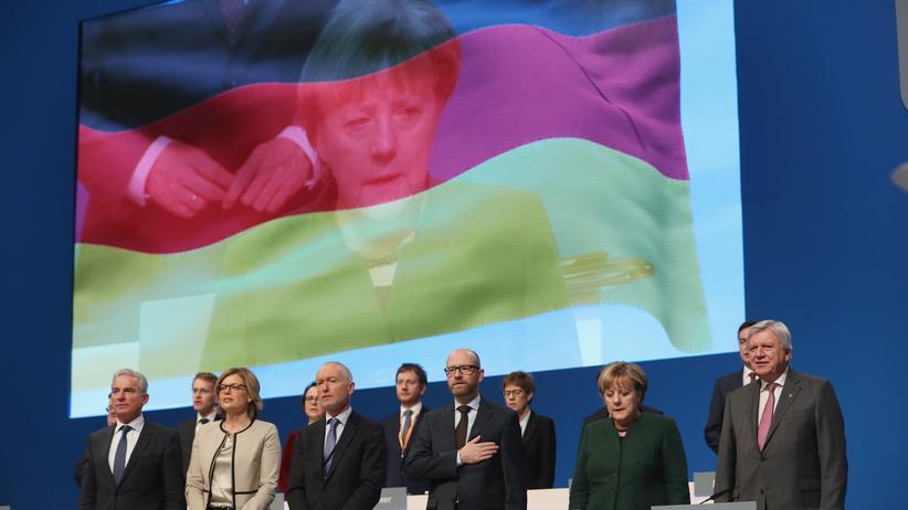 Deutschlandlied: Bodo Ramelow spricht sich für neue Hymne aus