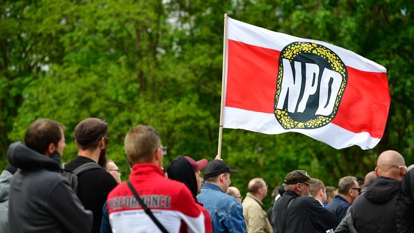 Europawahl: NPD verliert gegen die Stadt Zittau und die Deutsche Bahn