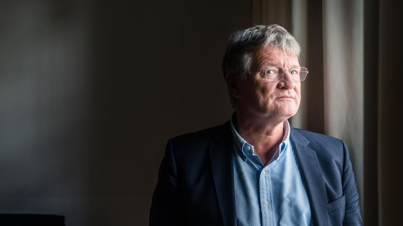Jörg Meuthen: Er will Europas Rechte neu formieren