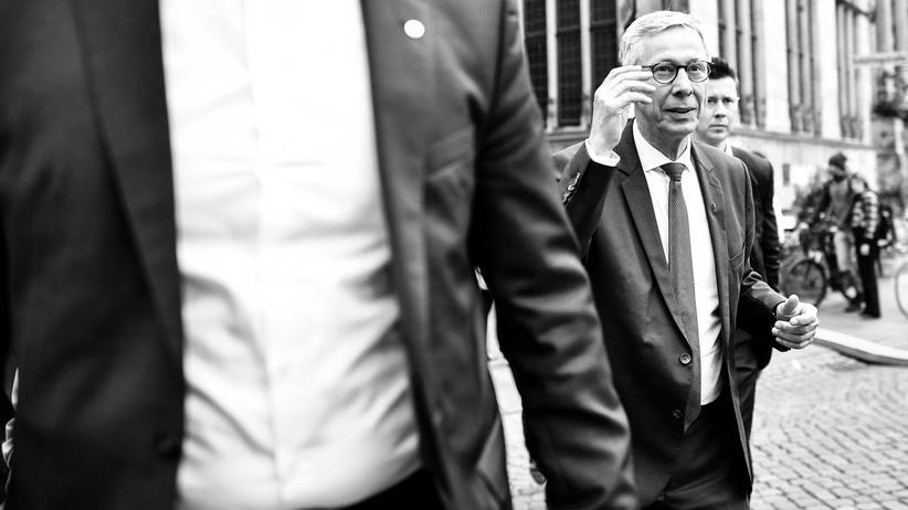 Landtagswahl: Bremer SPD will mit Grünen und Linken weiterregieren
