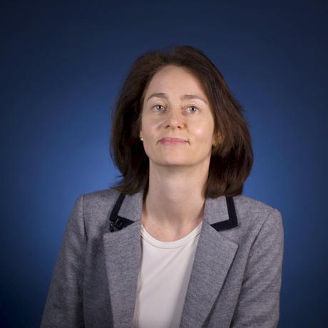 Europawahl: Katharina Barley