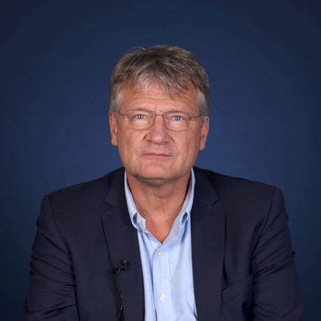 Europawahl: Jörg Meuthen
