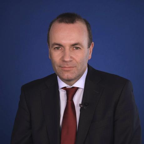 Europawahl: Manfred Weber