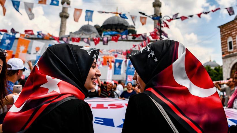 EU-Beitrittskandidat Türkei: Es kommt auch eine Zeit nach Erdoğan