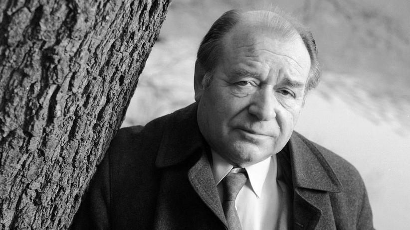Berlin: Früherer Innensenator Heinrich Lummer ist tot