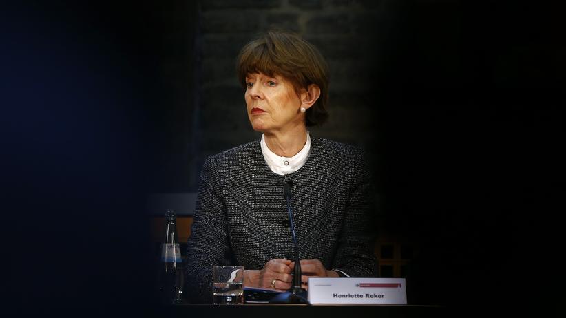 Mehrere deutsche Politiker erhalten Morddrohungen