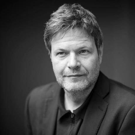 """Robert Habeck: """"Die Volksparteien sind der Denke der Achtzigerjahre verhaftet"""""""