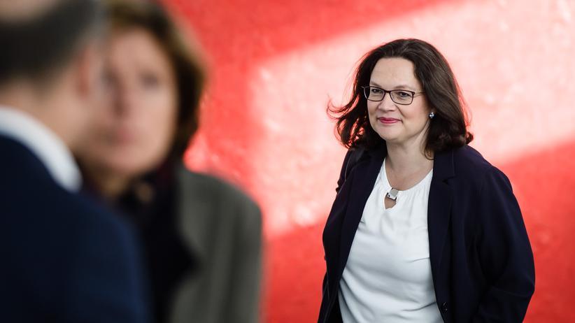 """SPD: """"Wir dürfen jetzt keine Schnellschüsse machen"""""""