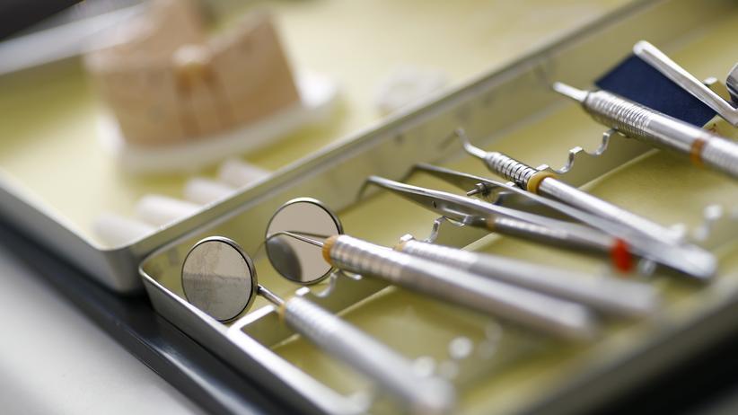 Gesetzliche Krankenkassen dürfen nicht wie private auftreten