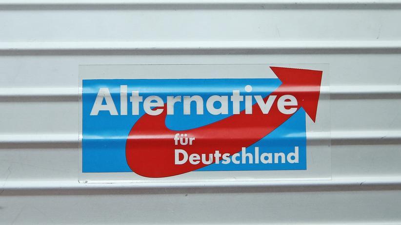 Sachsen-Anhalt: Gab es in Sachen-Anhalt einen politisch motivierten Anschlag auf einen AfD-Politiker? (Symbolbild)