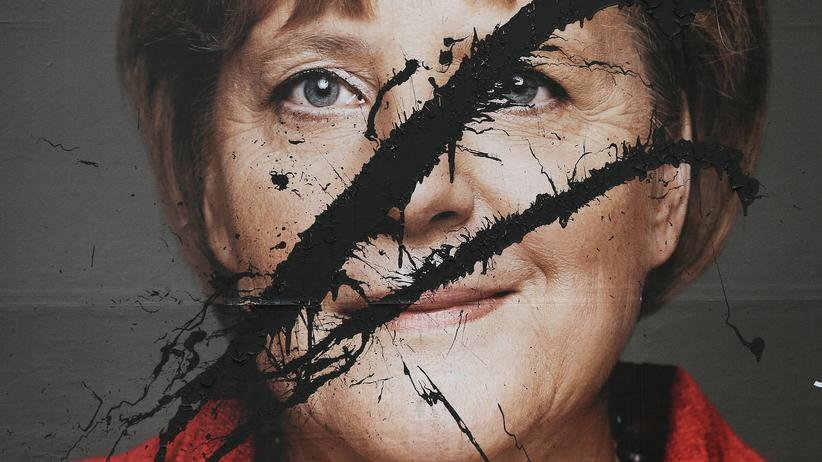 """Thomas Biebricher : """"Der Schwundprozess setzte lange vor Angela Merkel ein"""""""