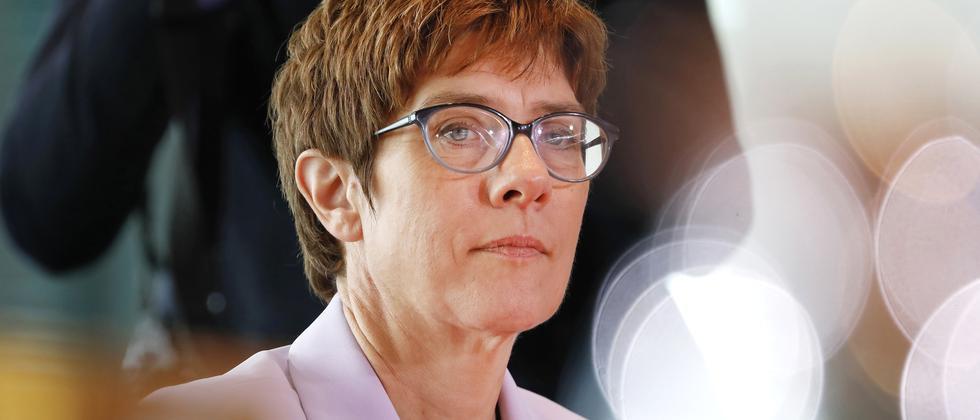 Werteunion: CDU streitet über Umgang mit Hans-Georg Maaßen