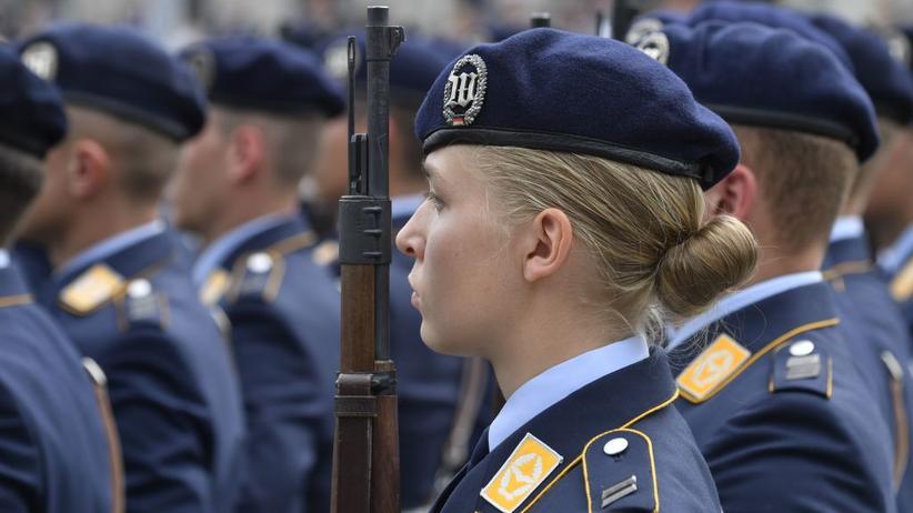 Deutsche Bahn: Soldaten in Uniform fahren ab 1. Januar gratis Bahn