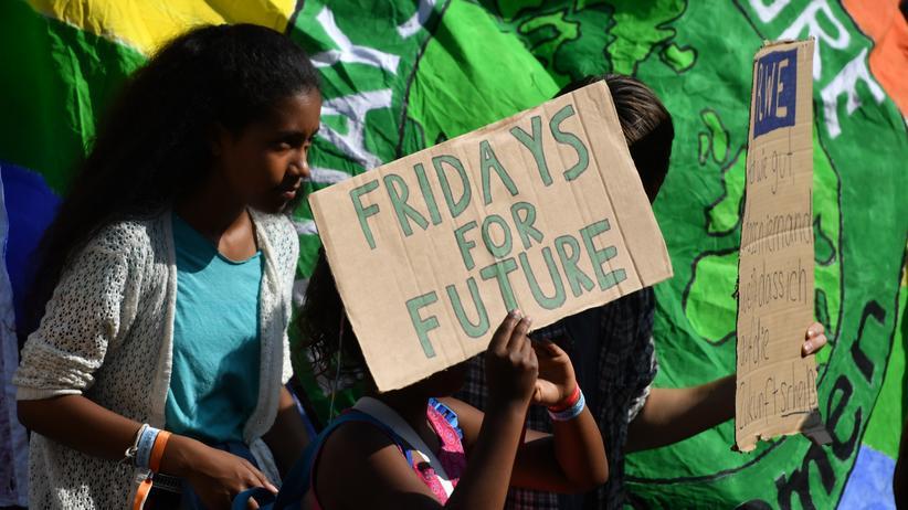 Fridays for Future: Christine Lambrecht zeigt Verständnis für Klimaschutz-Schulschwänzer
